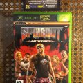 Spikeout Battle Street (Microsoft XBOX) (PAL) (б/у) фото-1