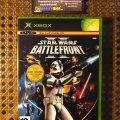 Star Wars: Battlefront II (XBOX) (PAL) фото-1