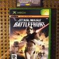 Star Wars: Battlefront (XBOX) (PAL) фото-1