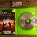 Star Wars Episode III: Revenge of the Sith (Microsoft XBOX) (PAL) (б/у) фото-3