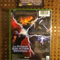 Star Wars Episode III: Revenge of the Sith (Microsoft XBOX) (PAL) (б/у) фото-4