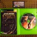 Star Wars: Knights of the Old Republic (б/у) для Microsoft XBOX
