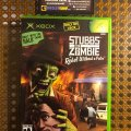 Stubbs the Zombie in Rebel Without a Pulse (Microsoft XBOX) (NTSC-U) (б/у) фото-1
