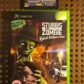 Stubbs the Zombie in Rebel Without a Pulse (Microsoft XBOX) (PAL) (б/у) фото-1