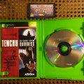 Tenchu: Return from Darkness (б/у) для Microsoft XBOX