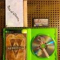The Elder Scrolls III: Morrowind (б/у) для Microsoft XBOX
