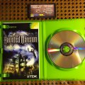 The Haunted Mansion (б/у) для Microsoft XBOX