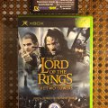 The Lord of the Rings: The Two Towers (Microsoft XBOX) (PAL) (б/у) фото-1