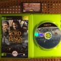 The Lord of the Rings: The Two Towers (Microsoft XBOX) (PAL) (б/у) фото-2