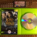 The Lord of the Rings: The Two Towers (Microsoft XBOX) (PAL) (б/у) фото-3