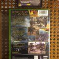 The Lord of the Rings: The Two Towers (Microsoft XBOX) (PAL) (б/у) фото-4