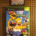The Simpsons: Hit & Run (Microsoft XBOX) (NTSC-U) (б/у) фото-1