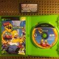 The Simpsons: Hit & Run (Microsoft XBOX) (NTSC-U) (б/у) фото-2