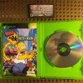 The Simpsons: Hit & Run (Microsoft XBOX) (NTSC-U) (б/у) фото-3