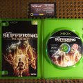 The Suffering: Ties That Bind (б/у) для Microsoft XBOX