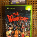 The Warriors (б/у) для Microsoft XBOX