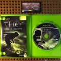 Thief: Deadly Shadows (б/у) для Microsoft XBOX