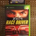 TOCA Race Driver (Microsoft XBOX) (PAL) (б/у) фото-1