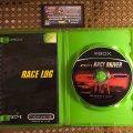 TOCA Race Driver (Microsoft XBOX) (PAL) (б/у) фото-2