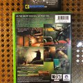 Tom Clancy's Splinter Cell: Chaos Theory PAL (б/у) для Microsoft XBOX