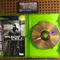 Tom Clancy's Splinter Cell (б/у) NTSC-U для Microsoft XBOX