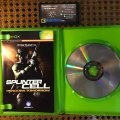 Tom Clancy's Splinter Cell: Pandora Tomorrow PAL (б/у) для Microsoft XBOX