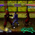 Bruce Lee: Quest of the Dragon (Microsoft XBOX) скриншот-4