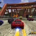 Burnout 3: Takedown (Microsoft XBOX) скриншот-2
