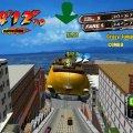 Crazy Taxi 3 (Microsoft XBOX) скриншот-2