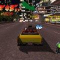 Crazy Taxi 3 (Microsoft XBOX) скриншот-3