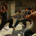 Def Jam: Fight for NY для Microsoft XBOX