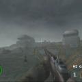 Medal of Honor Frontline (Microsoft XBOX) скриншот-2