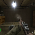 Medal of Honor Frontline (Microsoft XBOX) скриншот-3
