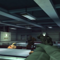 Metal Gear Solid 2: Substance (Microsoft XBOX) скриншот-3