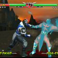 Mortal Kombat: Deception (Microsoft XBOX) скриншот-2