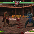 Mortal Kombat: Deception (Microsoft XBOX) скриншот-3