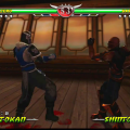 Mortal Kombat: Deception (Microsoft XBOX) скриншот-4