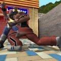 Spikeout Battle Street (Microsoft XBOX) скриншот-3
