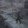 The Lord of the Rings: The Two Towers (Microsoft XBOX) скриншот-3