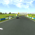 TOCA Race Driver (XBOX) скриншот-5