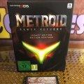 Metroid: Samus Returns (Legacy Edition) (3DS) (PAL) (новый) фото-1
