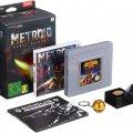 Metroid: Samus Returns (Legacy Edition) (3DS) (PAL) (новый)