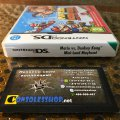 Mario vs. Donkey Kong: Mini-Land Mayhem (б/у) для Nintendo DS