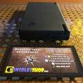 Портативная консоль Nintendo DSi (б/у) - чёрная