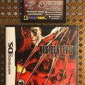 Resident Evil: Deadly Silence (DS) (US) (б/у) фото-1