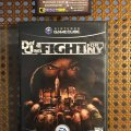 Def Jam: Fight for NY (GameCube) (NTSC-U) (б/у) фото-1