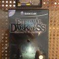 Eternal Darkness: Sanity's Requiem (GameCube) (PAL) (б/у) фото-1