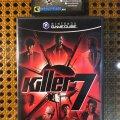 Killer7 NTSC-U (б/у) для Nintendo GameCube