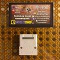 Карта памяти - серая (GameCube) (б/у) фото-5