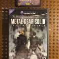 Metal Gear Solid: The Twin Snakes (GameCube) (NTSC-U) (б/у) фото-1